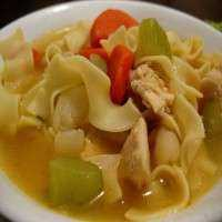 Chicken Soup Manufacturers