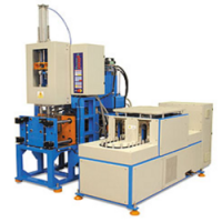 PP Blow Moulding Machine Manufacturers