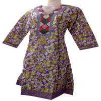 Jaipuri Cotton Kurti Manufacturers