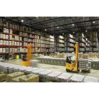 Secured Cargo Warehousing Service Manufacturers