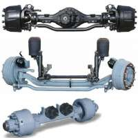 Truck Chassis Parts Manufacturers