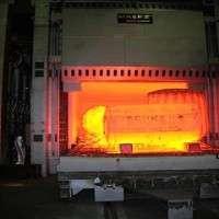 工业炉 制造商