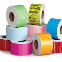 Self Adhesive Labels Manufacturers