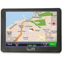 GPS Navigation System Manufacturers