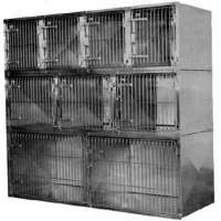 Stainless Steel Cages Manufacturers