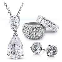 钻石首饰 制造商