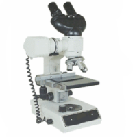 Binocular Metallurgical Microscope Manufacturers