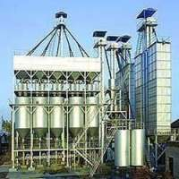Paddy Dryer Plant Manufacturers