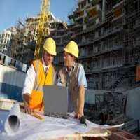 建筑承包商 制造商