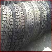 二手卡车轮胎 制造商