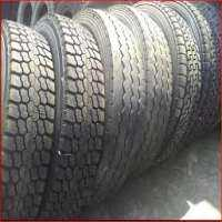 Used Truck Tyres Manufacturers