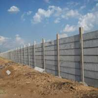 Concrete Compound Wall Importers