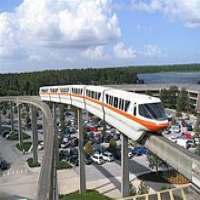 Monorail System Manufacturers