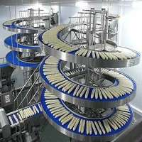 Spiral Conveyor Manufacturers