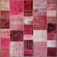 拼布地毯 制造商
