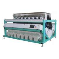 Cashew Nut Color Sorter Manufacturers