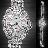 Diamond Studded Watch Manufacturers
