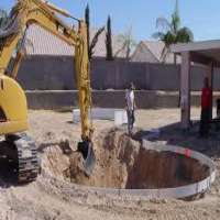 Earth Working Services Manufacturers
