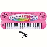 玩具键盘 制造商
