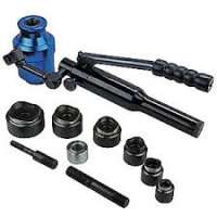 Hydraulic Punch Driver Manufacturers
