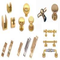 黄铜硬件 制造商