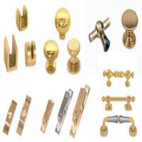 Brass Hardware Manufacturers
