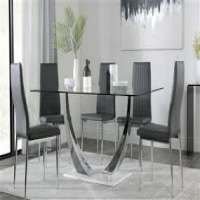 Glass Dining Set Manufacturers