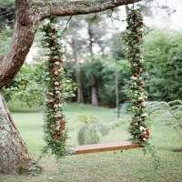 Wedding Swings Manufacturers