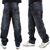 男装货物牛仔裤 制造商