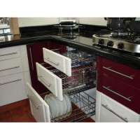 Modular Kitchen Cabinets Manufacturers