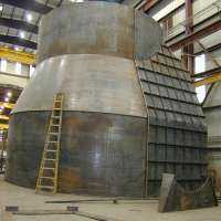 Steel Plate Fabrication Manufacturers