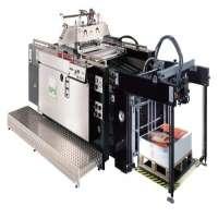 Cylinder Press Manufacturers