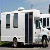 Mobile Medical Van Manufacturers