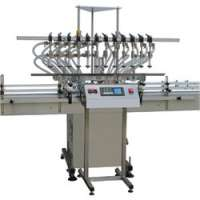 Bottle Filling Equipment Manufacturers