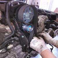 Car Timing Belt Manufacturers