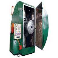 Rotomolding Machines Manufacturers