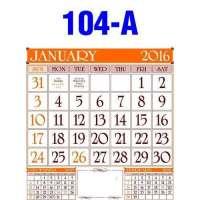 Printed Calendar Manufacturers