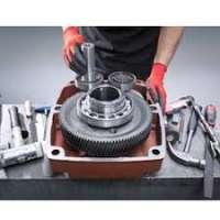 齿轮修理服务 制造商