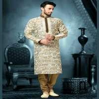男子婚礼kurta 制造商