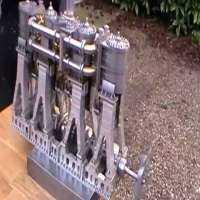 扩展引擎 制造商