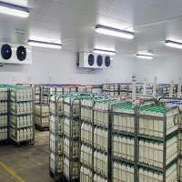 Multi Commodity Cold Storage Manufacturers
