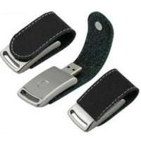 Leather USB Flash Drive Manufacturers