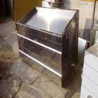 Fish Display Counters Manufacturers