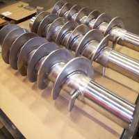 Stainless Steel Screw Feeder Manufacturers