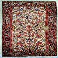 Heriz Carpet Manufacturers