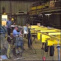 起重机翻新 制造商