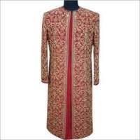 Embroidered Sherwani Manufacturers