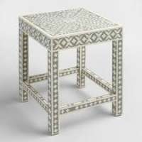 Bone Inlay Table Manufacturers