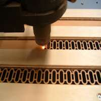 Wood Laser Cutting Services Manufacturers