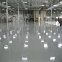 Industrial Epoxy Flooring Manufacturers